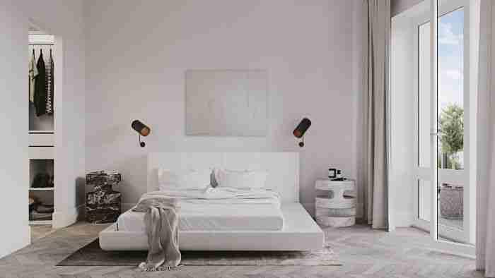 Minimalistisch & comfortabel wonen