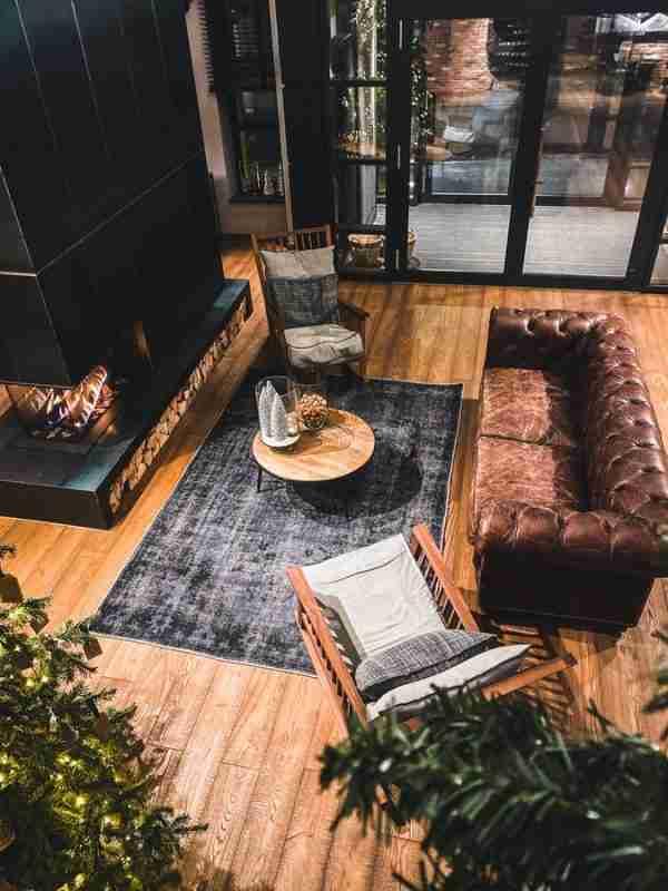 10 tips voor een gezellig huis1