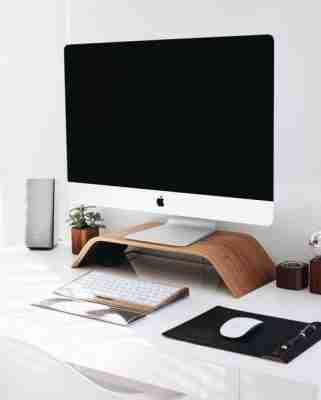Creëer het perfecte thuiskantoor