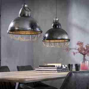 Dimehouse | Hanglamp Parker 2-lichts