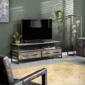 Livin24 | TV-meubel Nolan