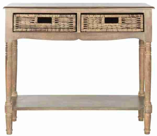 Safavieh Furniture | Sidetable Vince